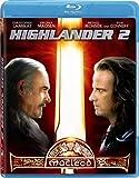 echange, troc Highlander 2 [Blu-ray]