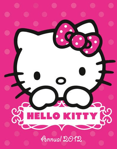 Hello Kitty - Hello Kitty Annual 2012
