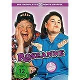 Roseanne - Die komplette 8. Staffel 4 DVDs