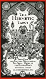 img - for The Hermetic Tarot book / textbook / text book