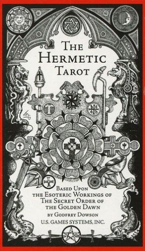 The Hermetic Tarot john bacon u america s corner store walgreen s prescription for success