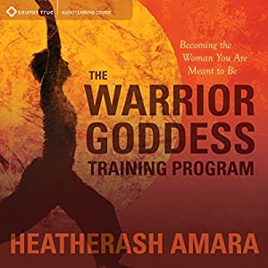 The Warrior Goddess Training Program Speech