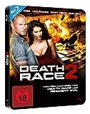 Image de Death Race 2 Gesch.Fassung Fsk18 Steelb [Blu-ray] [Import allemand]
