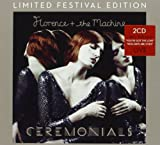 Florence & The Machine Ceremonials -Ltd-