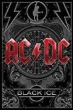 Black Ice - AC/DC - Maxi Poster - 61 cm x 91.5 cm