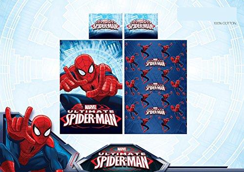 completo-letto-lenzuola-singolo-spiderman-uomo-ragno-marvel-sopra-sotto-e-federa-100-cotone