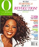 img - for O, The Oprah Magazine, June 2008 Issue book / textbook / text book