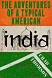 The Adventures Of A Typical American: India