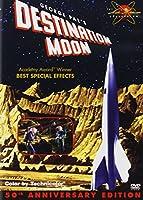 Destination Moon [Import USA Zone 1]