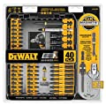 Dewalt Accessories DWA2T40IR 40PC Impact Driver Set