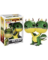 Funko POP! Movies: How To Train Your Dragon 2 - Belch and Barf