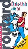 echange, troc Guide du Routard - Etats-Unis - Côte Est 2000-2001