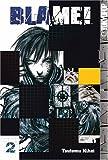 Blame! Vol. 2 (1595328351) by Tsutomu Nihei