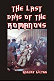 img - for The Last Days of the Romanovs book / textbook / text book