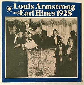 Amazon.com: Louis Armstrong, Earl Hines: Louis Armstrong ... Earl Hines And Louis Armstrong