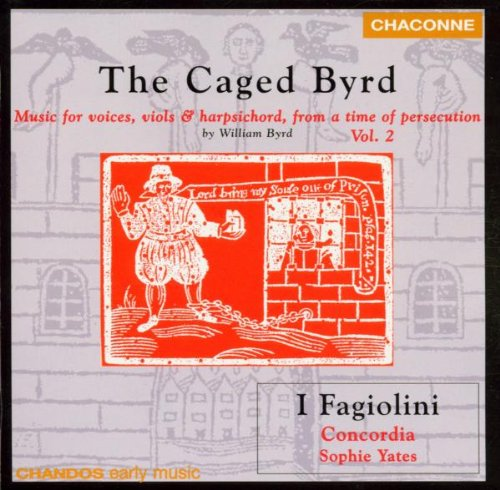Byrd: The Caged BirdByrd: The Caged Bird