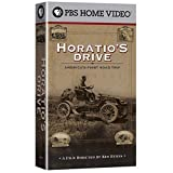 Horatios Drive: Americas First Road Trip [VHS]