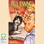 The Paw Thing: The Singenpoo Series, Book 1 | [Paul Jennings]