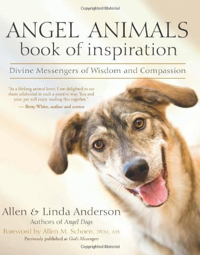Linda Anderson  Allen Anderson - Angel Animals Book of Inspiration