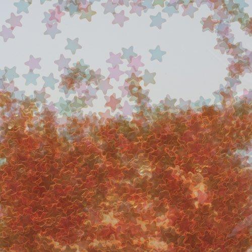 星オーロラ 耐溶剤 #762 オレンジ 0.5g