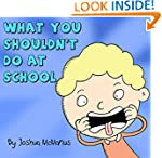 """Children's Ebook !   """"What you should..."""