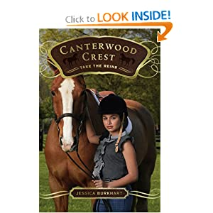 Canterwood Crest: Take the Reins
