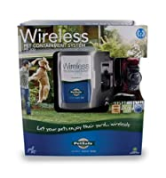 Top and the Best Wireless Pet Containment System,