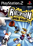 Rayman: Raving Rabbids (PS2)