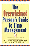 img - for Overwhelmed Person's Guide to Time Management book / textbook / text book