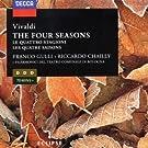 Vivaldi-les 4 Saisons-Chailly