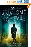 Anatomy of Evil: A Barker and Llewelyn Novel (A Barker & Llewelyn Novel Book 7)