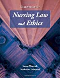 img - for Essentials Of Nursing Law And Ethics book / textbook / text book