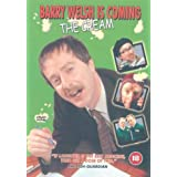 Barry Welsh Is Coming - The Cream [DVD]by John Sparkes
