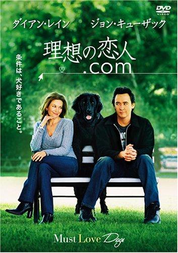 理想の恋人.com [DVD]