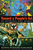 Toward a People's Art: The Comtemporary Mural Movement (0826320058) by Cockcroft, Eva Sperling