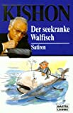 Der seekranke Walfisch oder Ein Israeli auf Reisen. (3404124324) by Kishon, Ephraim