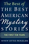 The Best of the Best American Mystery...
