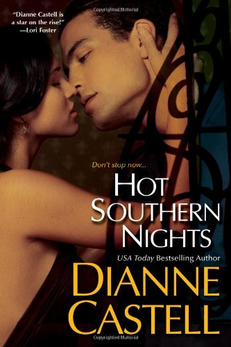 Image of Hot Southern Nights
