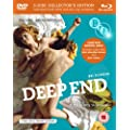 Deep End: 3-Disc Collector's Edition [DVD + Blu-ray] [1970]
