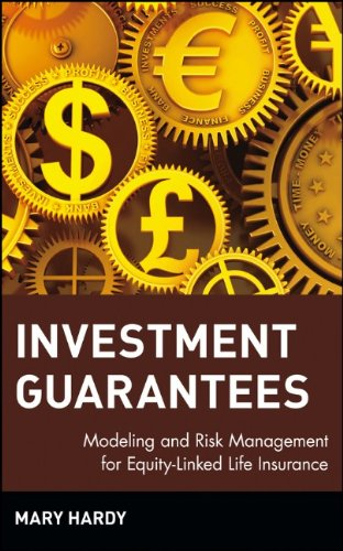 Investment Guarantees: The New Science of Modeling