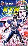 echange, troc Buronson, Tetsuo Hara - Ken le survivant, tome 6 : Retrouvailles tragiques !