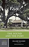 Image of The Sound and the Fury (Norton Critical Editions) 2nd edition by Faulkner, William (1993) Paperback