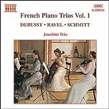 フランス・ピアノ三重奏曲集 1