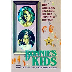 Bonnie's Kids [VHS Retro Style] 1973