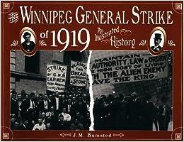 Winnipeg general strike of 1919 essay about myself
