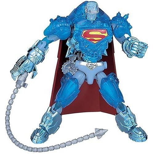 미크로 맨 미크로 액션 사이보그 슈퍼맨(미크로 맨 오리지날판) (2006-09-15)