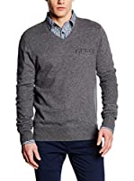 Guess Jersey Eloy (Gris)