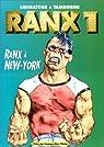Ranx tome 1 : Ranx à New-york par Tamburini