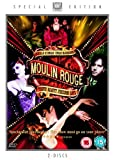 Moulin Rouge (Special Edition) [DVD]
