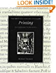 The British Library Guide to Printing...